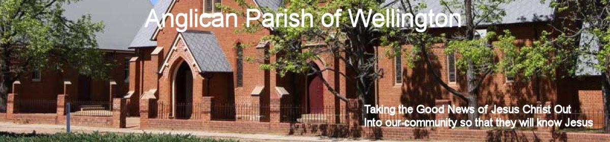 Anglican Parish of Wellington
